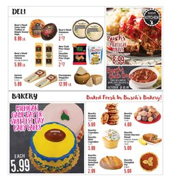 Games deals in the Busch's weekly ad in Livonia MI