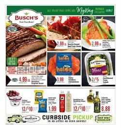 Busch's catalogue ( Expired )