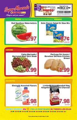 Buy For Less deals in the Oklahoma City OK weekly ad