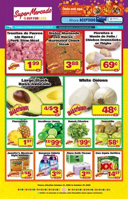 Grocery & Drug offers in the Buy For Less catalogue in Edmond OK ( 1 day ago )