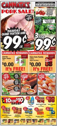 Grocery & Drug offers in the Cannata's Family Market catalogue in Houma LA ( 3 days left )