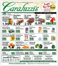 Caraluzzi's catalogue ( Expired )