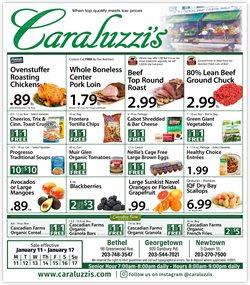 Caraluzzi's catalogue ( 2 days left )