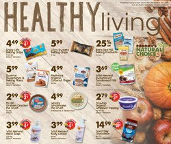 Coborn's deals in the Sartell MN weekly ad
