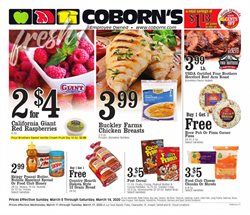 Coborn's catalogue in Big Lake MN ( 6 days left )
