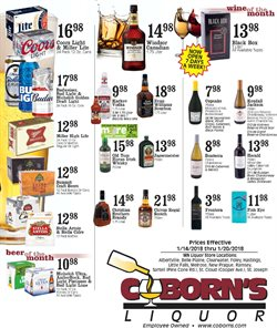 Coborn's deals in the Saint Cloud MN weekly ad