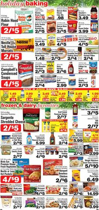 Watch deals in the County Market weekly ad in Chicago Heights IL