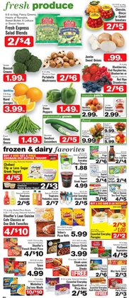 County Market deals in the Circle Pines MN weekly ad