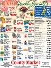 County Market catalogue ( Expired )