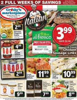 Crosby's Marketplace deals in the Crosby's Marketplace catalog ( 6 days left)