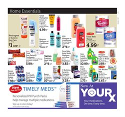 Dove deals in the D&W Fresh Market weekly ad in Stone Mountain GA