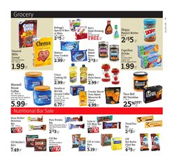 Oreo deals in the D&W Fresh Market weekly ad in New York