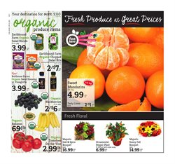Destinations deals in the D&W Fresh Market weekly ad in New York