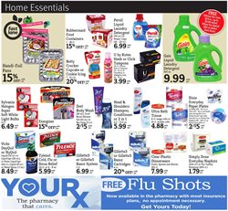 Plates deals in the D&W Fresh Market weekly ad in East Lansing MI
