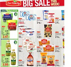 Onion rings deals in the D&W Fresh Market weekly ad in New York