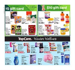 Crest deals in the D&W Fresh Market weekly ad in New York