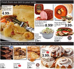 Chicken breast deals in the D&W Fresh Market weekly ad in East Lansing MI