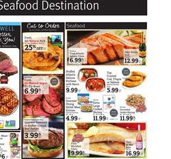 Top deals in the D&W Fresh Market weekly ad in East Lansing MI