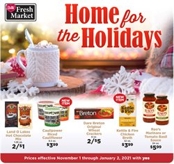 Grocery & Drug offers in the D&W Fresh Market catalogue in Jonesboro GA ( More than a month )