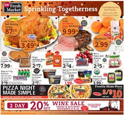 Grocery & Drug offers in the D&W Fresh Market catalogue in Jonesboro GA ( Published today )