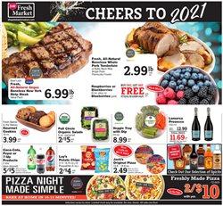 D&W Fresh Market catalogue ( Expired )