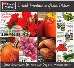 Plants deals in the D&W Fresh Market weekly ad in Stone Mountain GA