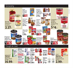 Tablet deals in the D&W Fresh Market weekly ad in New York