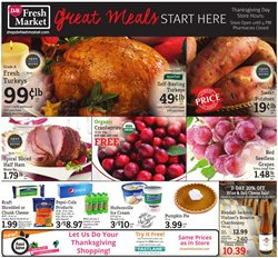 D&W Fresh Market deals in the South Burlington VT weekly ad
