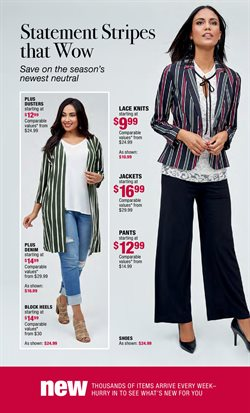 Slacks deals in the Burlington Coat Factory weekly ad in Troy NY