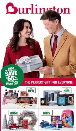 Burlington Coat Factory deals in the Minneapolis MN weekly ad