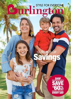 Burlington Coat Factory deals in the Flushing NY weekly ad