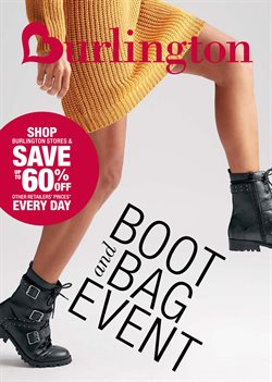 Burlington Coat Factory deals in the Sugar Land TX weekly ad
