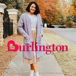 Burlington Coat Factory catalogue ( 10 days left )