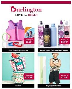 Burlington Coat Factory catalog ( 5 days left)
