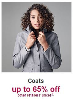 Burlington Coat Factory deals in the Los Angeles CA weekly ad