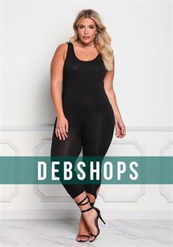 Deb Shops deals in the San Antonio TX weekly ad