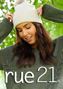 Rue21 deals in the San Antonio TX weekly ad