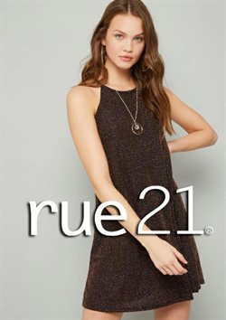 Clothing & Apparel deals in the Rue21 weekly ad in Hot Springs National Park AR