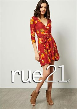 Sales deals in the Rue21 weekly ad in Concord CA
