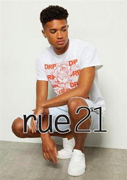 Rue21 deals in the Sugar Land TX weekly ad