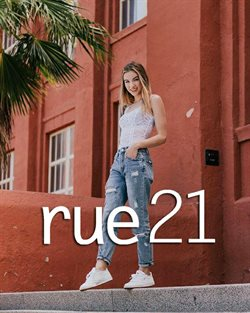 Rue21 deals in the Los Angeles CA weekly ad