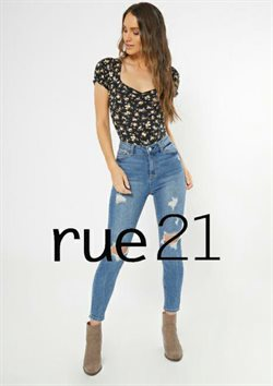 Rue21 catalogue in Irving TX ( More than a month )