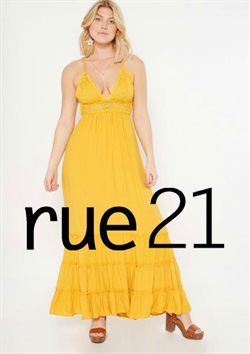 Rue21 catalogue in Sugar Land TX ( Expired )