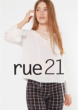 Rue21 catalogue in Richardson TX ( 6 days left )