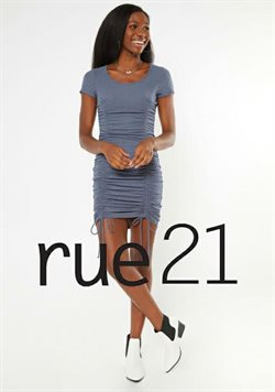 Clothing & Apparel offers in the Rue21 catalogue in Cortland NY ( 26 days left )