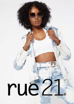 Rue21 catalog ( Expired)