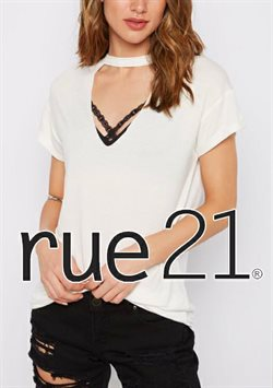 Rue21 deals in the Sterling VA weekly ad