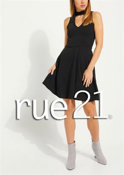 Sales deals in the Rue21 weekly ad in Dallas TX