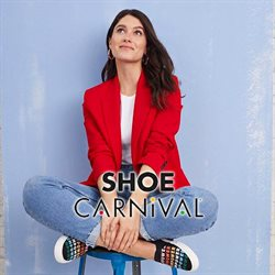 Shoe Carnival catalogue in Sugar Land TX ( Expired )