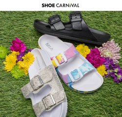 Shoe Carnival catalogue ( 1 day ago )